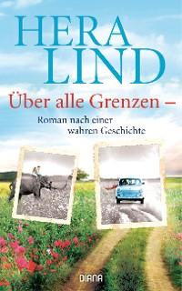 Cover Über alle Grenzen