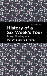 Cover History of a Six Weeks' Tour
