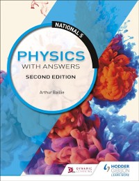 Cover National 5 Physics with Answers: Second Edition