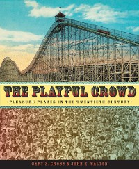 Cover The Playful Crowd