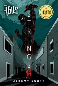 Cover Strings - The Ables Book 2
