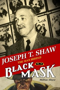 Cover Joseph T. Shaw