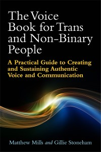 Cover The Voice Book for Trans and Non-Binary People