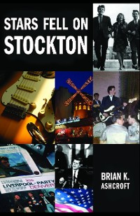 Cover Stars Fell on Stockton