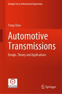 Cover Automotive Transmissions