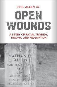 Cover Open Wounds