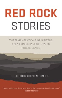 Cover Red Rock Stories