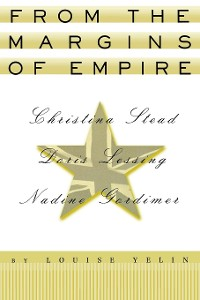 Cover From the Margins of Empire
