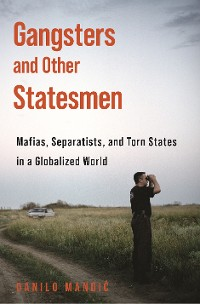 Cover Gangsters and Other Statesmen