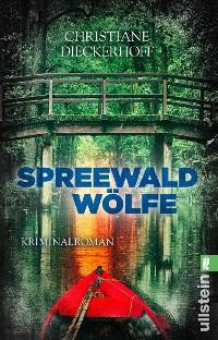 Cover Spreewaldwölfe