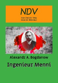 Cover Ingenieur Menni
