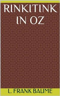 Cover Rinkitink in Oz