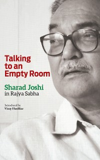 Cover Talking to an Empty Room