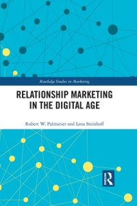Cover Relationship Marketing in the Digital Age