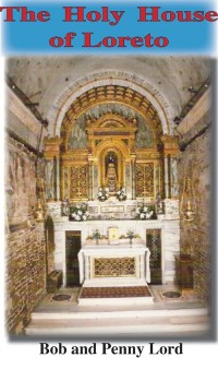 Cover Holy House of Loreto