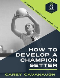 Cover How to Develop a Champion Setter