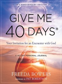 Cover Give Me 40 Days