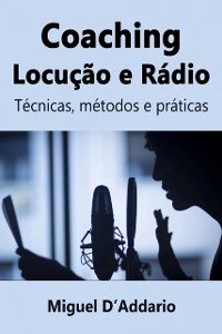 Cover Coaching  Locucao e Radio