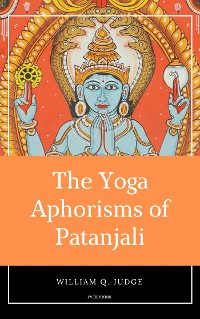 Cover The Yoga Aphorisms of Patanjali