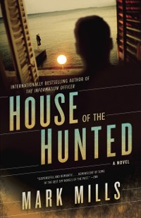 Cover House of the Hunted