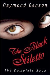 Cover Black Stiletto: The Complete Saga