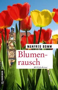 Cover Blumenrausch
