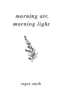 Cover Morning Air, Morning Light