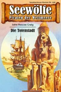 Cover Seewölfe - Piraten der Weltmeere 256