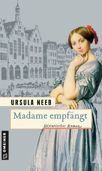 Cover Madame empfängt