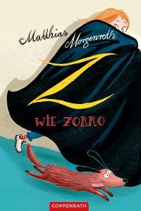 Cover Z wie Zorro