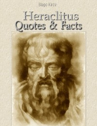 Cover Heraclitus: Quotes & Facts