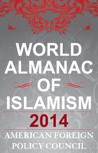 Cover The World Almanac of Islamism