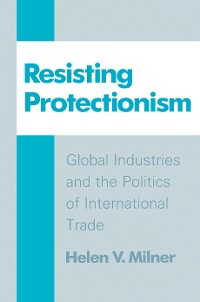 Cover Resisting Protectionism