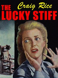 Cover The Lucky Stiff