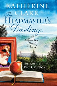 Cover The Headmaster's Darlings