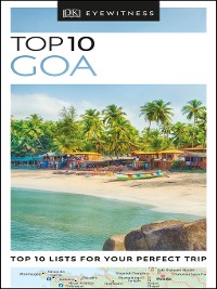 Cover DK Eyewitness Top 10 Goa