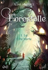 Cover La Cité Verte