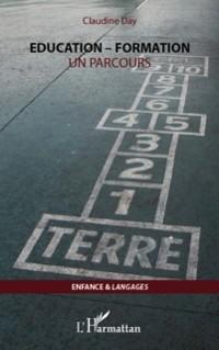 Cover Education-Formation, un parcours