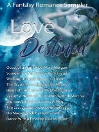 Cover Love Destined