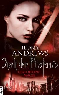 Cover Stadt der Finsternis - Gestohlene Magie