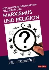 Cover Marxismus und Religion