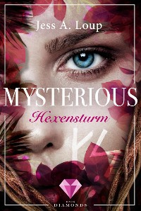 Cover Hexensturm (Mysterious 3)