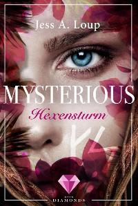 Cover Hexensturm (Mysterious 3)