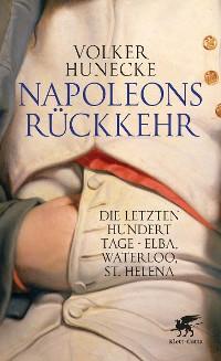 Cover Napoleons Rückkehr