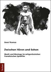 Cover Zwischen Hören und Sehen