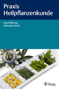Cover Praxis Heilpflanzenkunde