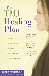 Cover The TMJ Healing Plan