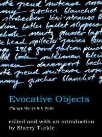 Cover Evocative Objects