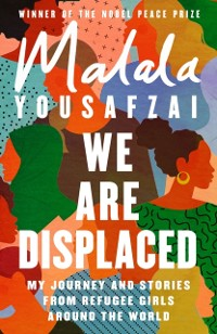 Cover We Are Displaced
