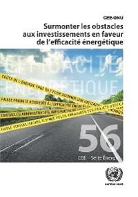 Cover Surmonter les obstacles aux investissements en faveur de l'efficacité énergétique